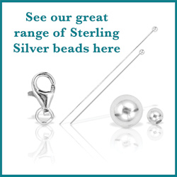 Click here to see our sterling silver